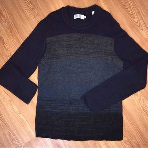Vince Men's Wool Sweater - OFFERS WELCOME